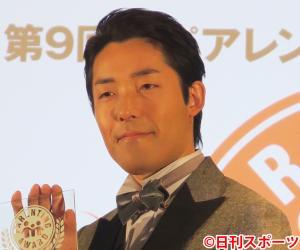 オリエンタルラジオ中田敦彦
