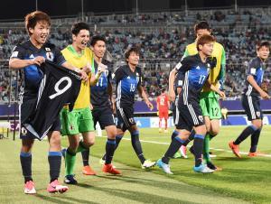 【サッカー】<U−20日本代表MF堂安律(G大阪)>フランス1部モナコが獲得調査!今夏にもオファーか?