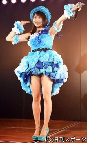AKB48木崎ゆりあ