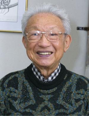 死去した倉嶋厚さん(共同)