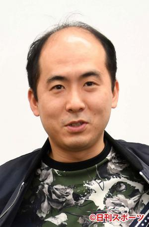 トレンディエンジェル斎藤司(写真は2016年12月20日)
