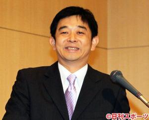伊藤利尋アナ(写真は2010年7月12日)