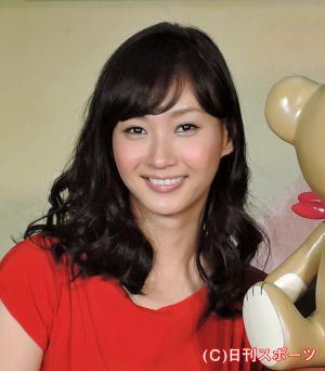 藤本美貴(写真は2014年10月11日)