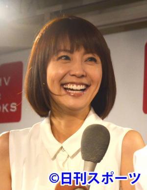 小林麻耶(2017年5月27日)
