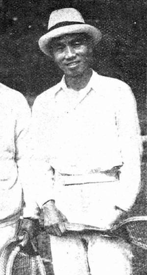 """次郎 佐藤 テニスで世界3位まで上り詰めた佐藤次郎が突然""""投身自殺""""した本当の理由とは"""